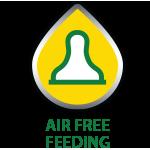 air-free-feeding